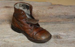 死蔵している靴はありませんか?